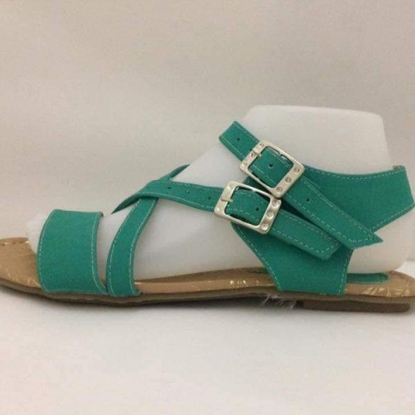 sandalia-verde